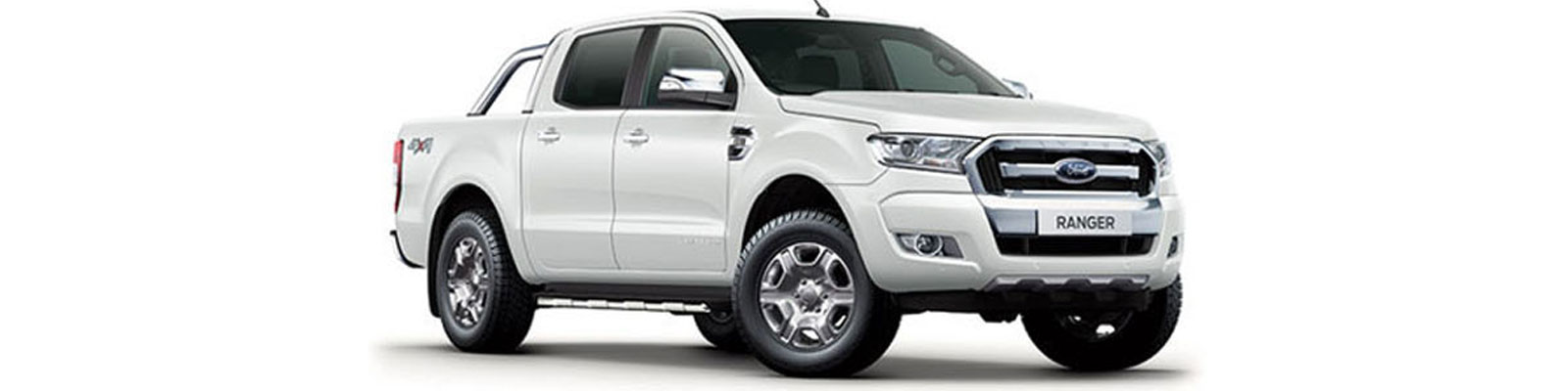 Double Cab 2016 Facelift