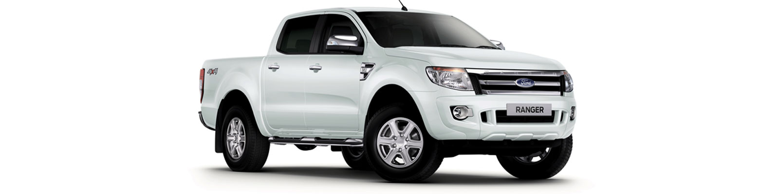 Double Cab 2012 - 2016