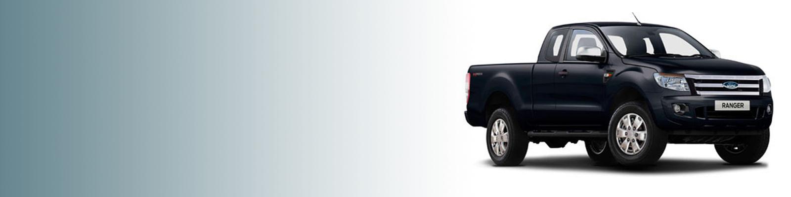Super Cab 2012 - 2016