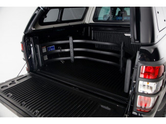 Ford Ranger Load Bed Extender