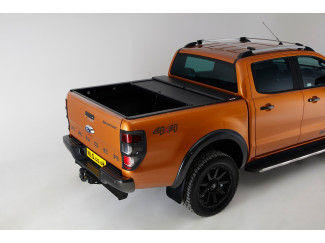 New Ford Ranger Raptor 2019 On Roll Cover - Roll And Lock Lid
