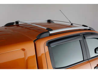 Ford Ranger 2012 on Vehicle Roof Rail Set For Ranger Wildtrak