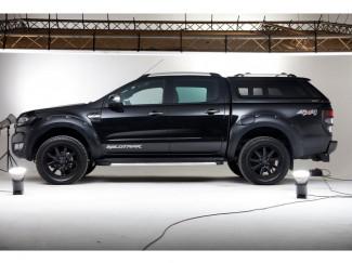 Ford Ranger Style Truck Pack