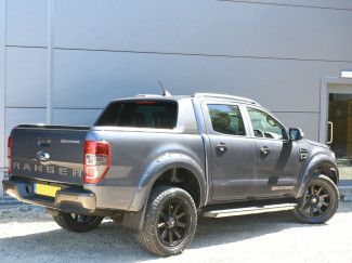 Ford Ranger 2019 On Double Cab 6-inch Extreme Arches - Various Colours