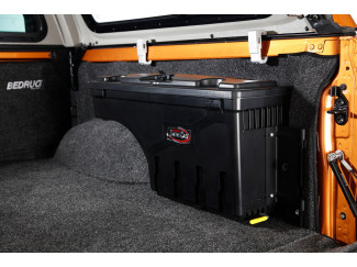 Ford Ranger Swing Case Tool Box Storage