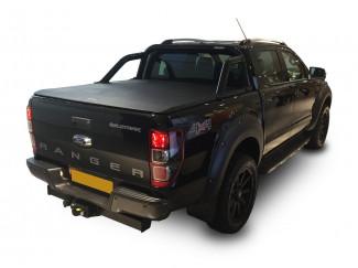 Ford Ranger Tonneau truck pack
