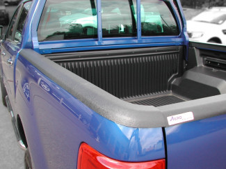 Ford Ranger 2012 On Super Cab Bed Rail Caps