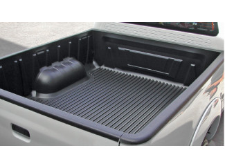 Ford Ranger Double Cab Pickup Bed Tray Liner - Over Rail