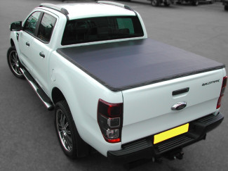 Ford Ranger Double Cab Tonneau Hidden Press Stud