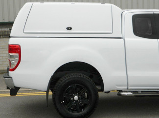 Pro//Top Gullwing canopy for Ford Ranger Super Cab