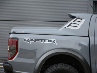 Ford Ranger Ranger Raptor - Alpha SCZ Load bed cover