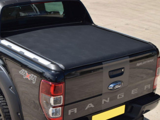 Ford Ranger Wildtrak Soft Roll-up Load Bed Cover