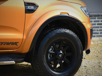 Ford Ranger 2019 On Double Cab Sport XV-R Arches - Various Colours