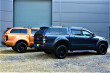 Ford Ranger Double Cab 2019 Black Edition Alpha XST in Various Colours