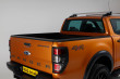 Ford Ranger Double cab load bed rail caps