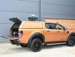 Ford Ranger 2019 Aeroklas commercial canopy