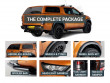 The complete aero truck pack