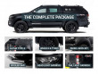 The complete style truck package image