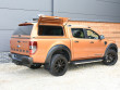 Alpha gullwing canopy for Ford Ranger
