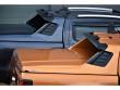 Alpha SC-Z sports tonneau cover black features