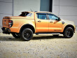 Ford Ranger double cab Alpha SC-Z sports load bed cover