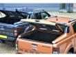 Alpha SC-Z sports tonneau cover Ford Ranger double cab
