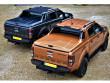 Ford Ranger double cab Alpha SC-Z black edition tonneau cover