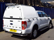 Ranger double cab high roof canopy with solid rear door