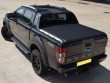 Ford Ranger Wildtrak Soft roll-up tonneau cover