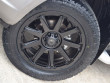 Ford Ranger Black 20 inch Hurricane Sport alloy wheel and tyres