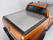 Ford Ranger Raptor Continous Rail tonneau cover
