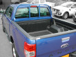 Ford Ranger load bed rail caps
