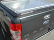 Continous rail tonneau cover for Ford Ranger