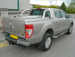 2016 Facelift Ford Ranger T6 Pickup Double Cab Aeroklas Galaxy Top-5