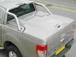 Ford Ranger double cab Aeroklas Galaxy tonneau cover