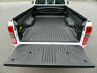 Over rail load bed liner for Ranger single cab