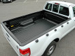 Ford Ranger single cab over rail load bed liner