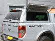 Ford Ranger Raptor Twin side access gullwing canopy