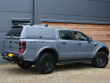 Alpha gullwing canopy for Ford Ranger Raptor