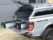 Ford Ranger Raptor Alpha Type E Truck Top Canopy