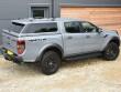 Ford Ranger Raptor Alpha Type E Trucktop Canopy Detail