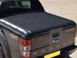 Soft tonneau cover for Ford Ranger