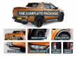 The complete Sports Truck Package