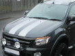 double styling stripes for the Ford Ranger