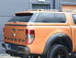 Ford Ranger Hard Top Alpha Type E Canopy