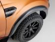 Hurricane Hawke wheel and tyre package